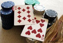 德州扑克如何游戏中等口袋对子-上:翻前-蜗牛扑克官方-GG扑克