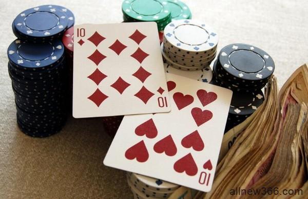 德州扑克如何游戏中等口袋对子-上:翻前