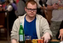 Conor Beresford赢得2020年非现场扑克年度最佳玩家称号-蜗牛扑克官方-GG扑克