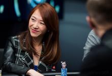 Celina Lin成为最新离开扑克之星的职业选手-蜗牛扑克官方-GG扑克