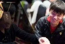 """常胜军""""赵威""""勇夺WSOP冬巡赛排行冠军-蜗牛扑克官方-GG扑克"""