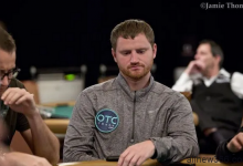 David Peters扑克比赛再夺一冠-蜗牛扑克官方-GG扑克