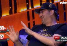 Phil Hellmuth如何设下精彩的陷阱-蜗牛扑克官方-GG扑克
