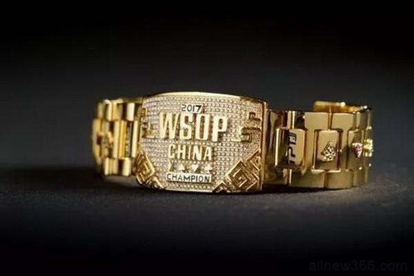 WSOP续签非现场扑克合作伙伴关系