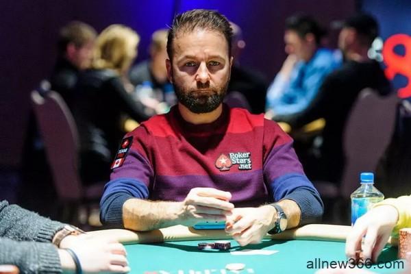 职业玩家是德州扑克生态系统中最不重要的部分