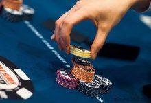 """德州扑克如何下注才能让对手""""不跟注不舒服""""-蜗牛扑克官方-GG扑克"""
