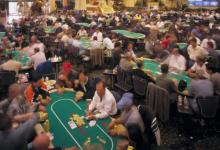 洛杉矶扑克室本周重开,但有限制措施-蜗牛扑克官方-GG扑克