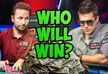 丹牛和Doug Polk的比赛将如何进行下去?-蜗牛扑克官方-GG扑克