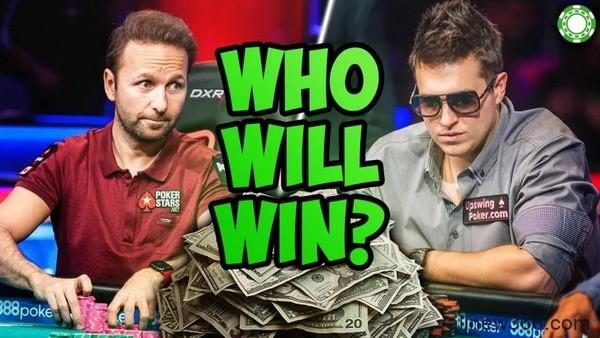 丹牛和Doug Polk的比赛将如何进行下去?