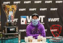 疫情之下的首场WPT现场赛事获得1573名选手的参与-蜗牛扑克官方-GG扑克