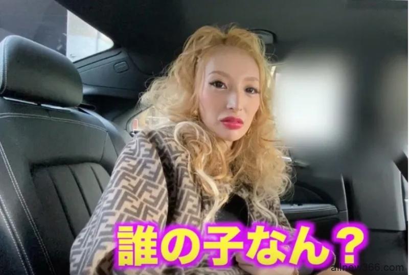 整形女王、日本第一渣男的女朋友、3个月花费1亿美元、富豪结婚