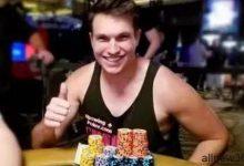 Polk推特宣布世纪单挑后将再次退役 扑克牌手助推扑克驿站 反割华尔街韭菜-蜗牛扑克官方-GG扑克