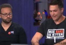 Doug Polk和Daniel Negreanu在争吵多年后终于言归于好?-蜗牛扑克官方-GG扑克