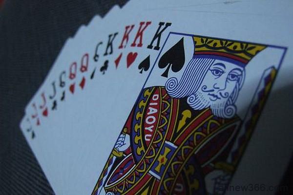 德州扑克必学伪·统计学