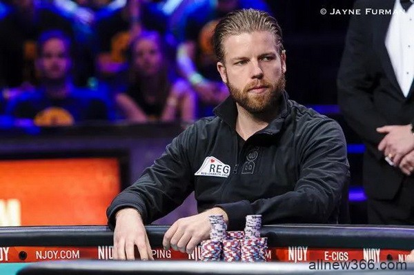 荷兰扑克玩家在达成和解协议后将获得数百万元的退税款