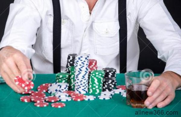 德州扑克五个你没察觉到的诈唬错误