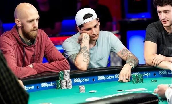 300万买入的史诗级德州扑克单挑赛即将上演