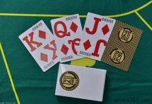 德州扑克如何平衡弃牌率与胜率?-蜗牛扑克官方-GG扑克