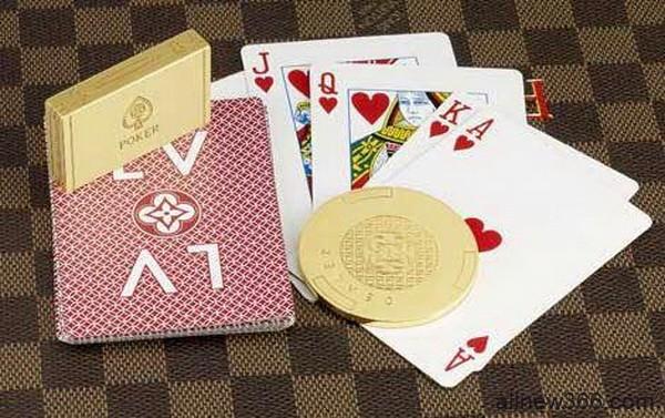 德州扑克阅读策略(1)