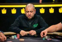 英国大佬Rob Yong损失120w美金-蜗牛扑克官方-GG扑克