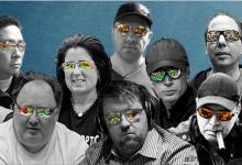 戴墨镜打德州扑克牌究竟是好是坏?-蜗牛扑克官方-GG扑克