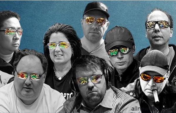 戴墨镜打德州扑克牌究竟是好是坏?