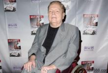 娱乐城老板拉里·弗林特去世,享年78岁-蜗牛扑克官方-GG扑克