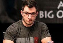 菲尔·加尔芬德(Phil Galfond)在美国寻找挑战者-蜗牛扑克官方-GG扑克