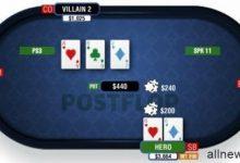 德州扑克在干燥公共牌面游戏暗三条-2-蜗牛扑克官方-GG扑克