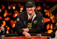 Daniel Negreanu和Tony G都想对Phil Hellmuth进行射击-蜗牛扑克官方-GG扑克