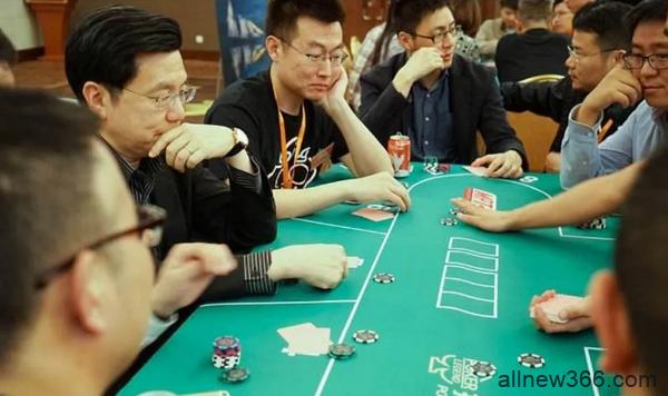我们到底可以从德州扑克中学到什么