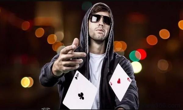 德州扑克中减少波动的三种方法,学到就是赚到!