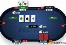 由三条公共牌和口袋对子组成的葫芦-蜗牛扑克官方-GG扑克