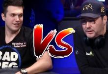 众多大牌争相要与Phil Hellmuth进行单挑-蜗牛扑克官方-GG扑克