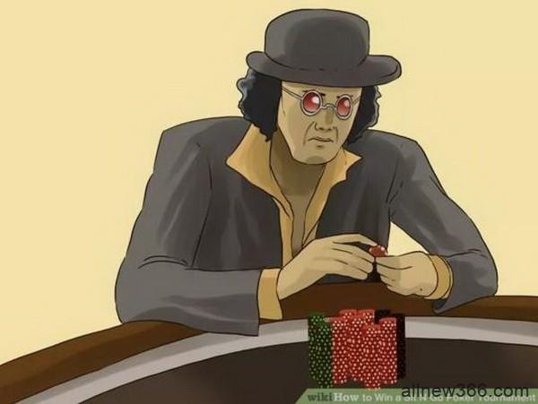 德州扑克如何赢下一场SNG锦标赛?