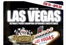 WSOP系列赛正在发生的一个标志-蜗牛扑克官方-GG扑克