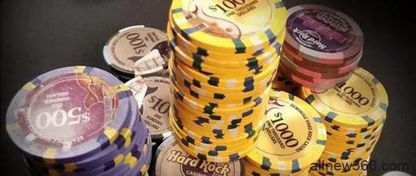 德州扑克新人顺利起步的十个技巧