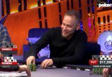 James Romero演示口袋A如何最大程度地发挥价值-蜗牛扑克官方-GG扑克