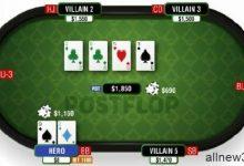 德州扑克使你构成顶底两对的翻牌面-2-蜗牛扑克官方-GG扑克