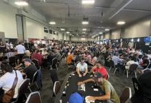 澳大利亚WPT赛事显示后COVID扑克的样子-蜗牛扑克官方-GG扑克