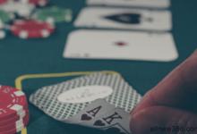 德州扑克AK错过翻牌该怎么办?-蜗牛扑克官方-GG扑克