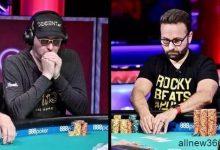 老朋友还是老冤家?丹牛重金猜Hellmuth锦标赛无法盈利-蜗牛扑克官方-GG扑克