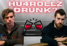 比赛开始,Holz将和Malinowski进行市场单挑赛-蜗牛扑克官方-GG扑克