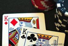 德州扑克我拿KK从来就没赢过!-蜗牛扑克官方-GG扑克