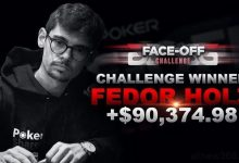 Fedor Holz在与Wiktor Malinowski的单挑赛中胜出-蜗牛扑克官方-GG扑克