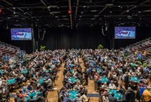 世界扑克巡回赛将焦点转移到南佛罗里达-蜗牛扑克官方-GG扑克