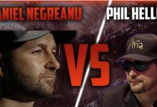 Hellmuth/Negreanu的高额桌对决被推迟-蜗牛扑克官方-GG扑克