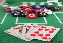 德州扑克关于GTO的一些分享-蜗牛扑克官方-GG扑克