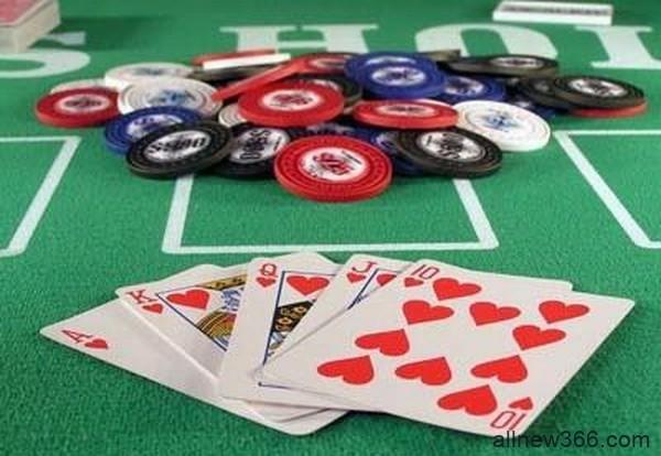 德州扑克关于GTO的一些分享