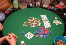 平跟溜入玩家打牌不动脑?你只会加注就有脑子了吗-蜗牛扑克官方-GG扑克